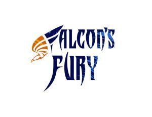 FalconsFury_logo_-_Busch_Gardens_Tampa