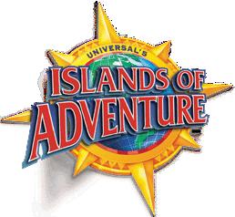 Islands Of Adventure Logo