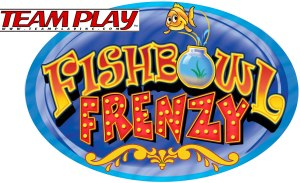Fishbowl Frenzy Logo