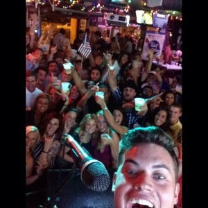 Jordan_English_selfie