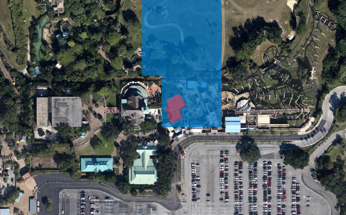 Jay Speculates 2016 Busch Gardens Attraction Orlando Tourist