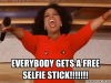 Disney To Ban Selfie-Sticks As Of June 30th