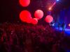 Blue Man Group Perform A Sensory-Friendly Show Benefitting Autsim Speaks