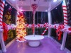 Frostival Begins At The Orlando Eye and I Drive 360